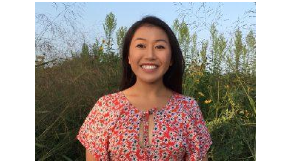 We have a new intern at REACH-A-Child. Joanna Pauline Millado Martinez will serve as our Summer Program and Outreach Intern!