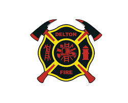 Delton Fire Receives Delivery!